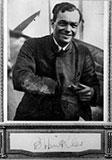 Bert Hinkler famous aviator