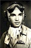 Len Waters famous aviator